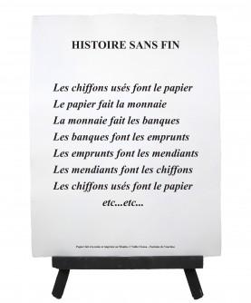 Histoire sans fin