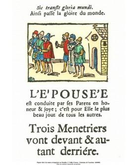 """Les """"Rôti-Cochons"""" - L'Epousée"""