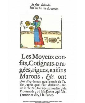 """Les """"Rôti-Cochons"""" - Les moyeux confits"""