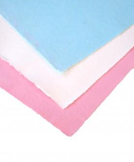 Real blotting paper