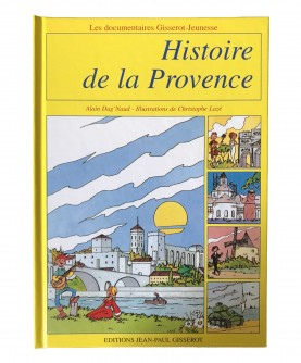 History of Provence