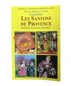 Santons from Provence