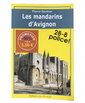 Les mandarins d'Avignon