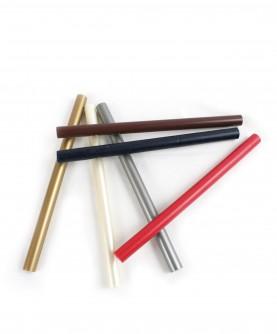 Flexible sealing wax stick