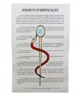 Hippocrate's oath