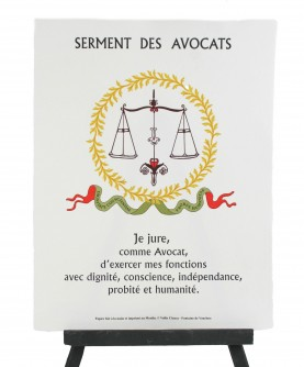 Oath of the Lawyers