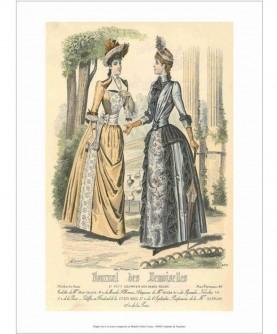 Dames aux Canards