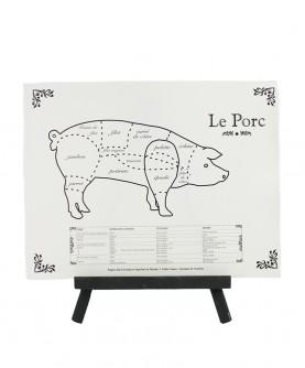 The pork