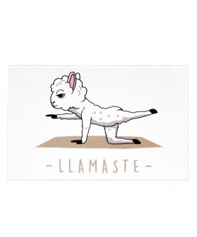 Citation Humour 13 : LLamaste